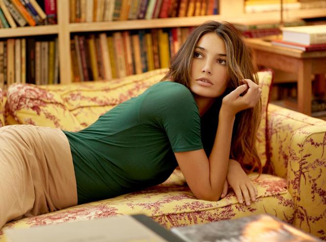 Фото №11 - Секреты похудения знаменитых моделей