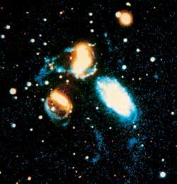 Фото №2 - За горизонтом вселенских событий