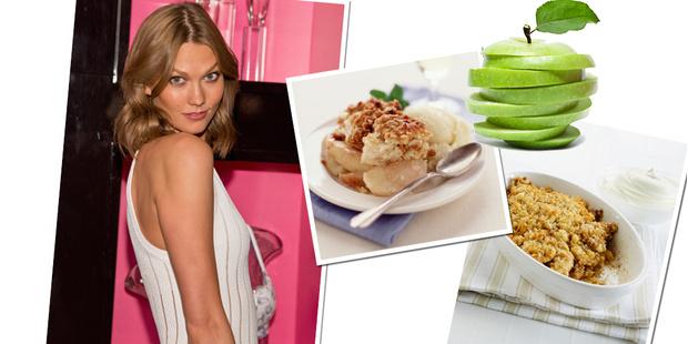 Фото №2 - Завтрак по-ангельски: любимые рецепты ангелов Victoria's Secret