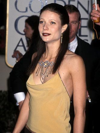 Фото №10 - Гвинет Пэлтроу— 49: бьюти-эволюция одной из самых красивых актрис современности