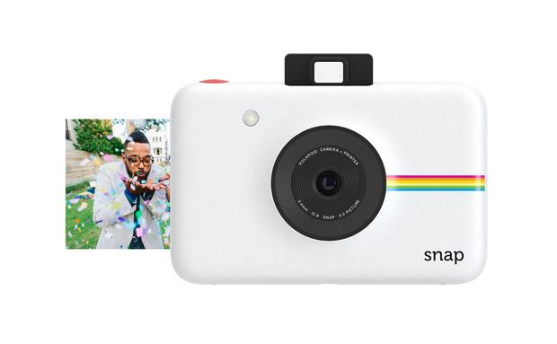 Новая камера Polaroid Snap