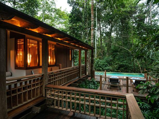Фото №4 - 8 причин провести следующий отпуск в Малайзии