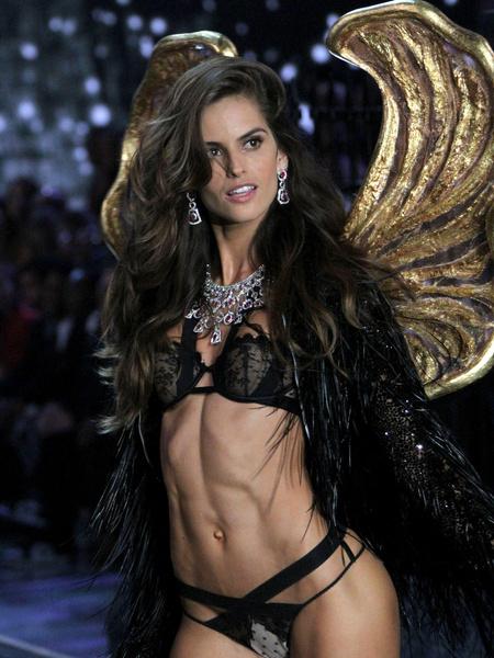 Изабель Гулар инстаграм, параметры, рост и вес, питание фото, тренировки