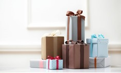 Выбираем необычные подарки для корпоратива