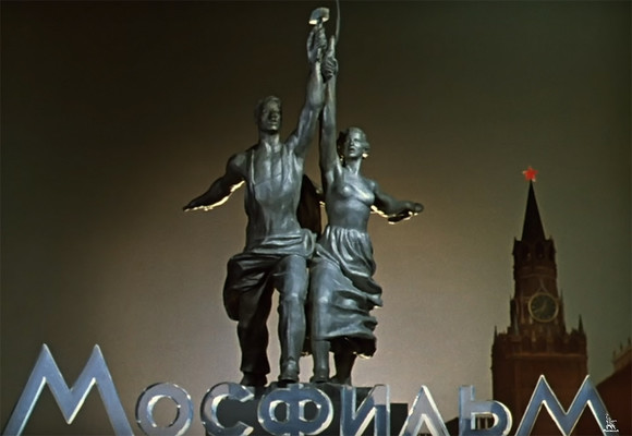Фото №2 - Тест: Что ты помнишь о советском кино