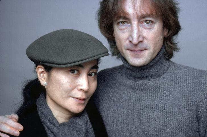 Фото №7 - Слежка и угрозы: рецепт покорения рок-звезды от Йоко Оно