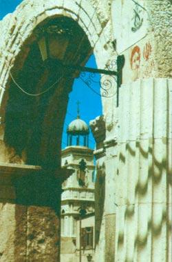Фото №3 - Камни и розы Дамаска