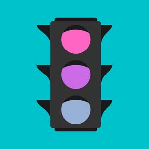 Фото №10 - Тест: Выбери светофор, а мы скажем, какой знак зодиака будет у твоей второй половинки 💞