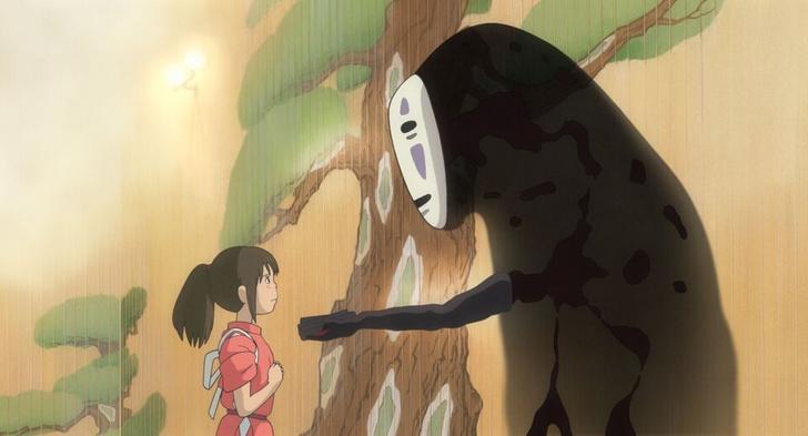 разрешать ли ребенку смотреть аниме
