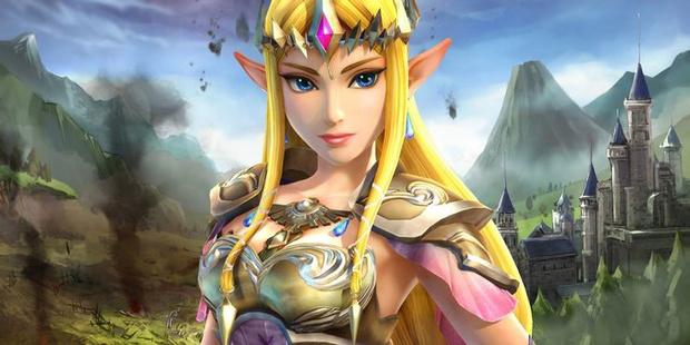 Фото №6 - The Legend of Zelda: какая ты Зельда по знаку зодиака