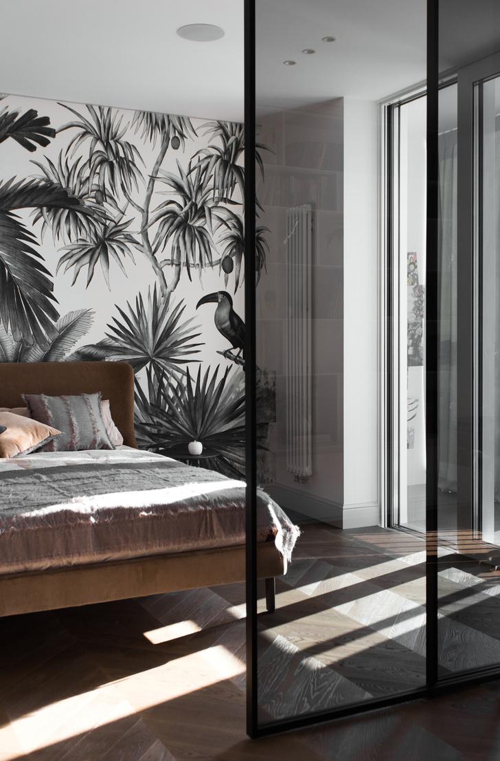Фото №8 - Квартира во французском стиле для молодой семьи