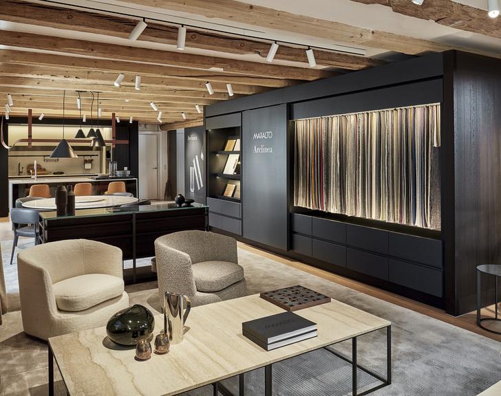 Фото №7 - D Studio: новое дизайн-пространство в Копенгагене