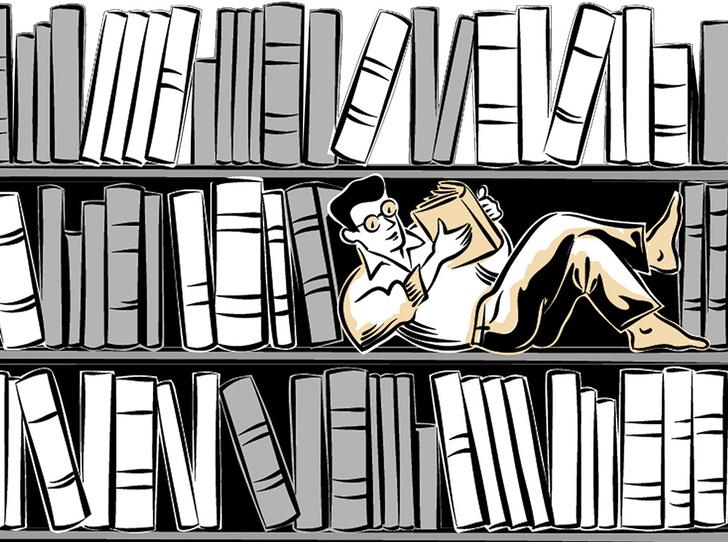 Фото №1 - Must read: читаем обладателей Нобеля и Букера
