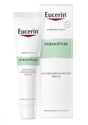 Сыворотка для проблемной кожи Eucerin, DERMOPURE, 1139 рублей