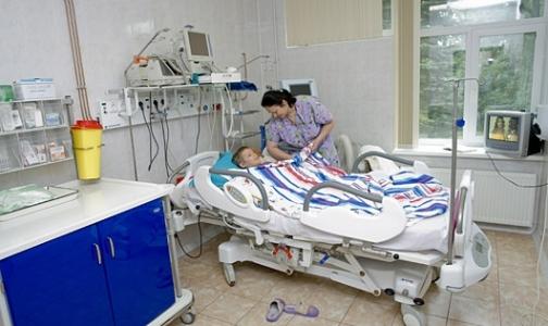 Фото №1 - В Петербурге в кратчайшие сроки будет создан детский онкологический центр