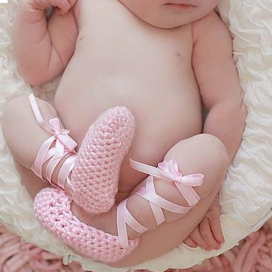 Фото №2 - Тапочки для малышей, которые заставят вас рыдать от умиления