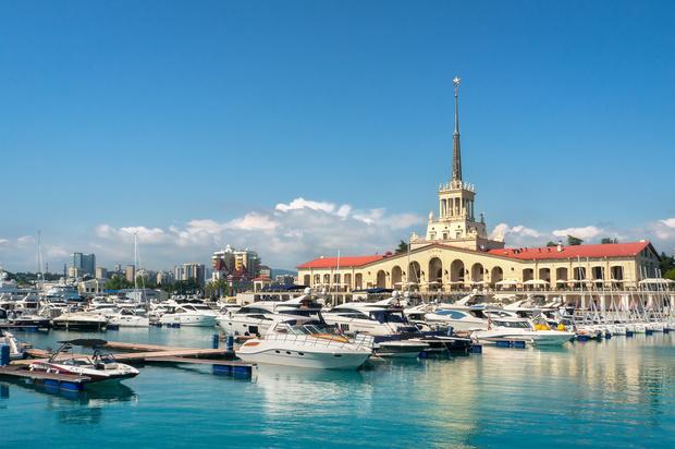 Куда поехать на майские: 10 отечественных курортов (фото 2)