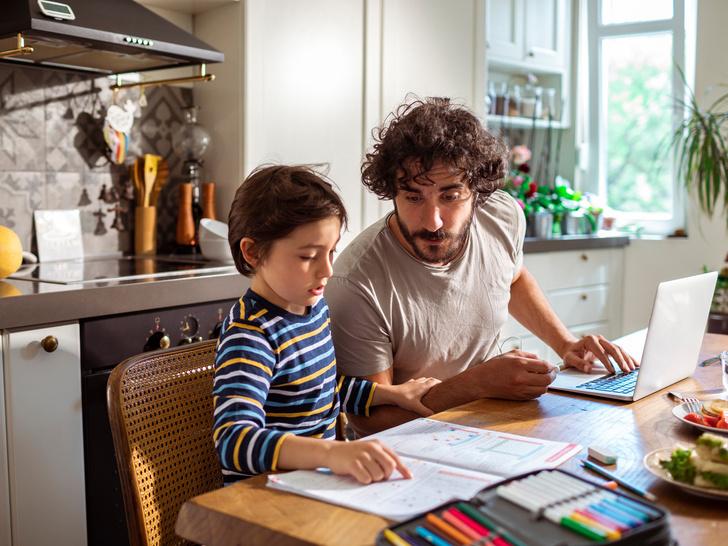 Фото №2 - Как привить ребенку любовь к учебе: 9 простых правил для родителей