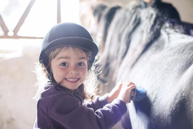Фото №1 - Не навреди: с какого возраста ребенку можно заниматься спортом
