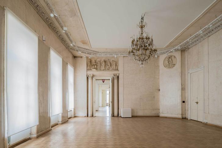 Фото №2 - Музей архитектуры возобновляет работу