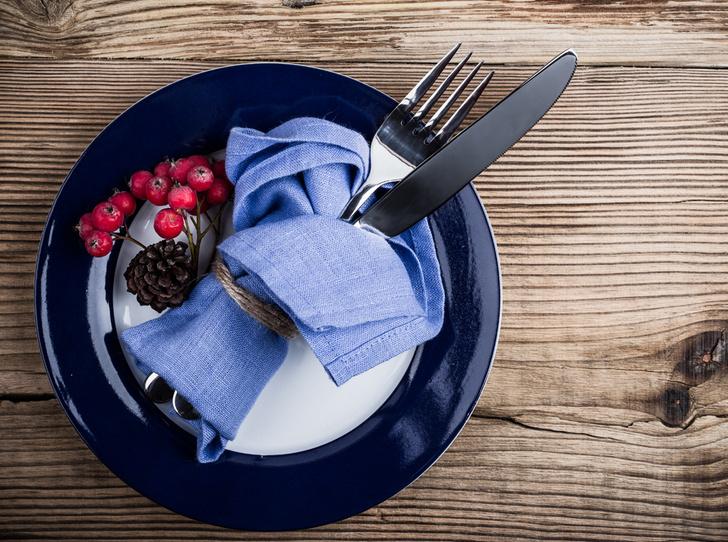 Фото №1 - Меню суперженщины: как питаться зимой, чтобы не пришлось худеть к лету