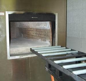 Фото №1 - В Израиле сожгли единственный крематорий