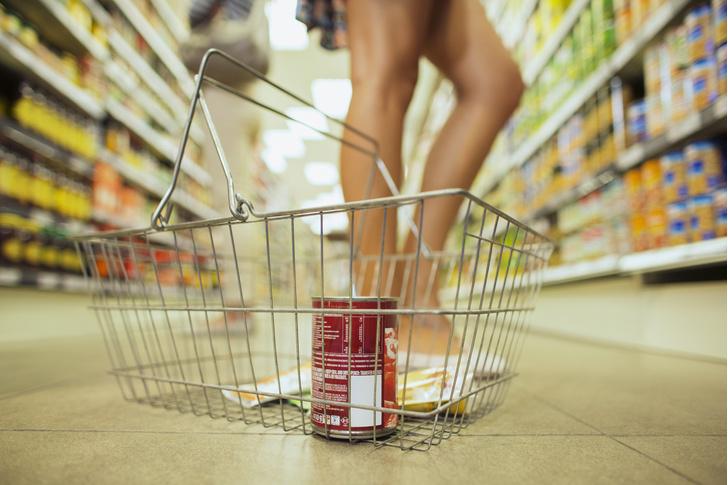 Фото №3 - С глаз долой, с тарелки вон! От каких продуктов надо отказаться после 30, чтобы оставаться молодой и стройной