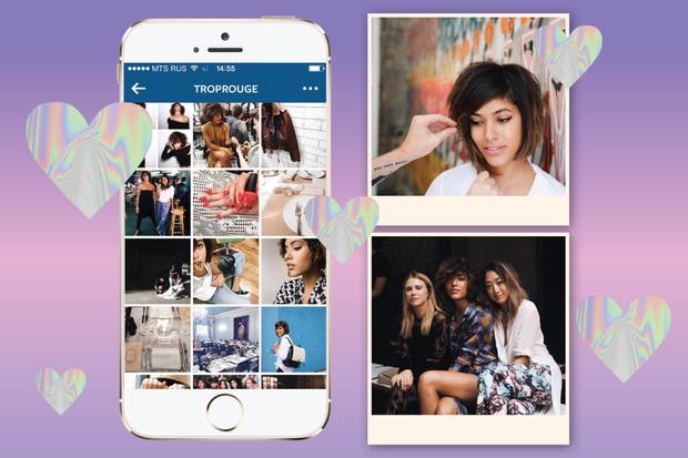 Фото №11 - Инстаграмы, на которые стоит подписаться во время Недель моды