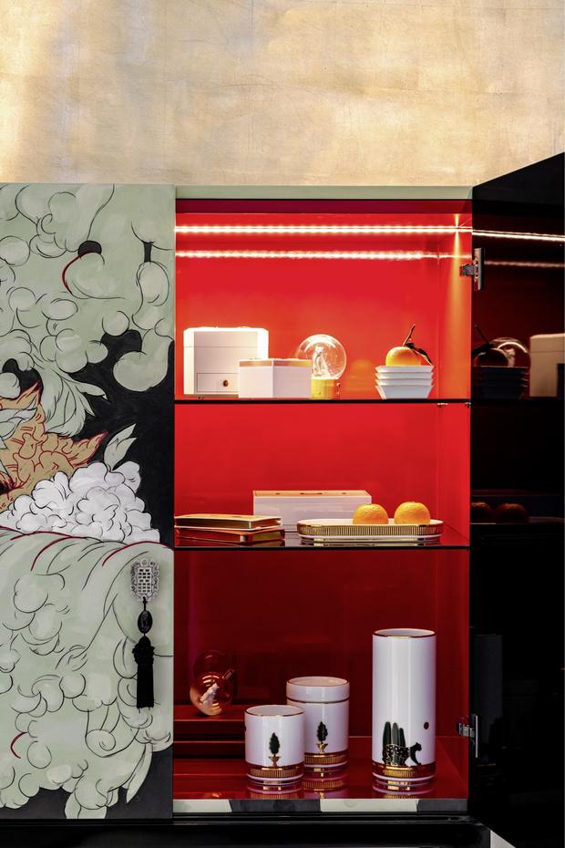 Фото №4 - Объекты желания: линия аксессуаров Objects от Cartier