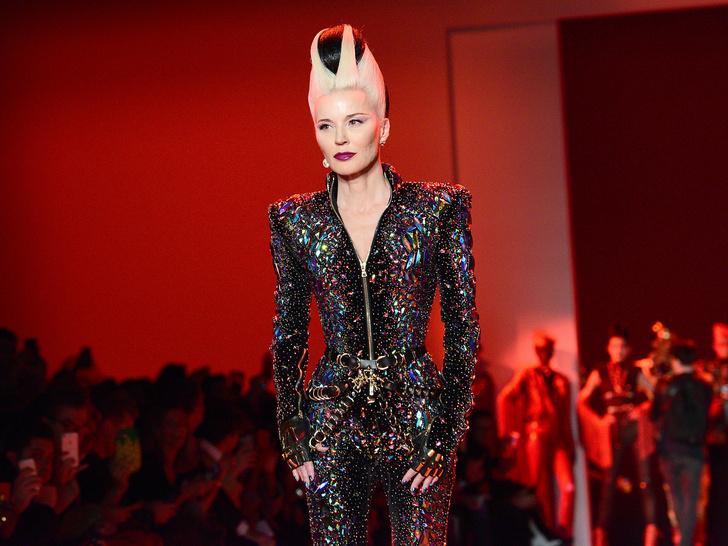 Фото №11 - Стильные мира: 10 эталонов моды нашего поколения