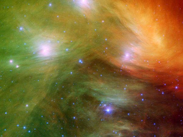 Фото №1 - Астрономы тоже попадают на небеса