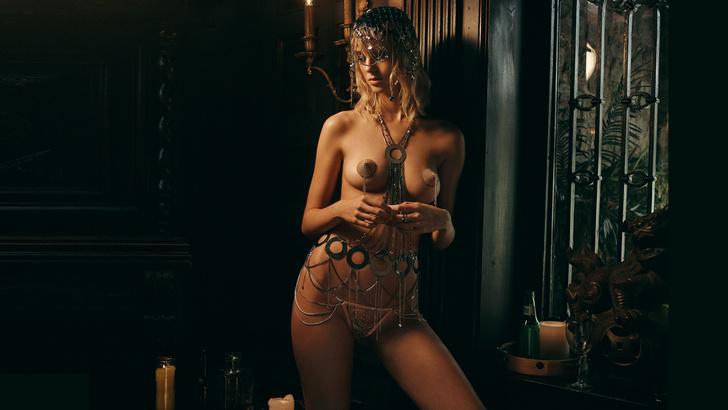 Фото №17 - Agent Provocateur: эстетика самой провокационной марки белья