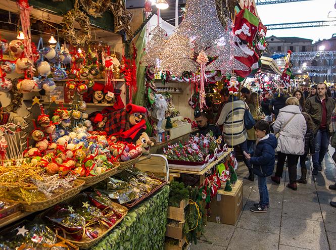 Фото №9 - Праздник к нам приходит: 12 лучших европейских рождественских ярмарок