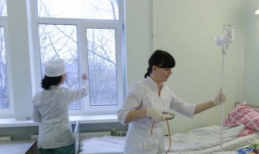 Фото №1 - Роспотребнадзор сообщил, чем заражаются пациенты в больницах