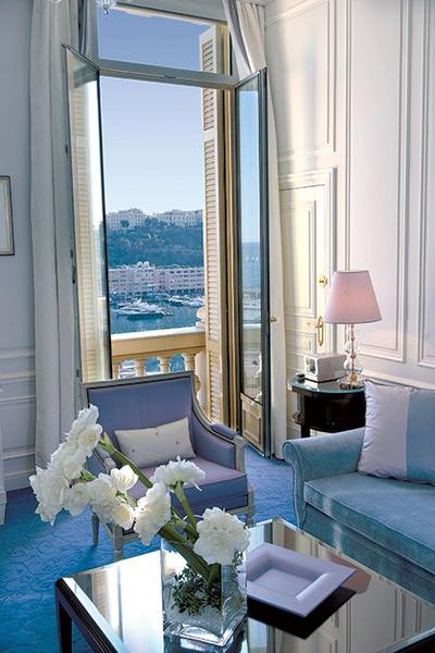 Фото №5 - Шик, блеск, красота: выходные в Монако