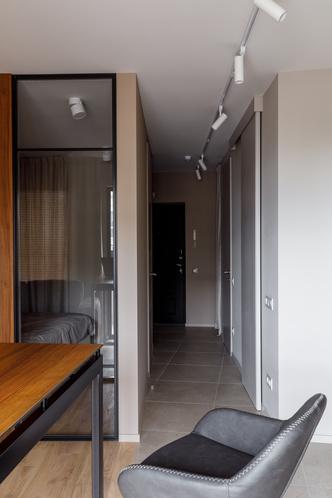 Фото №9 - Стильная квартира с бюджетным ремонтом в Краснодаре