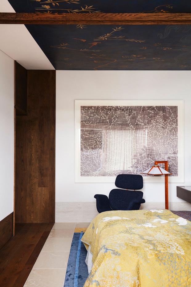 Фото №11 - Яркая квартира в Сиднее