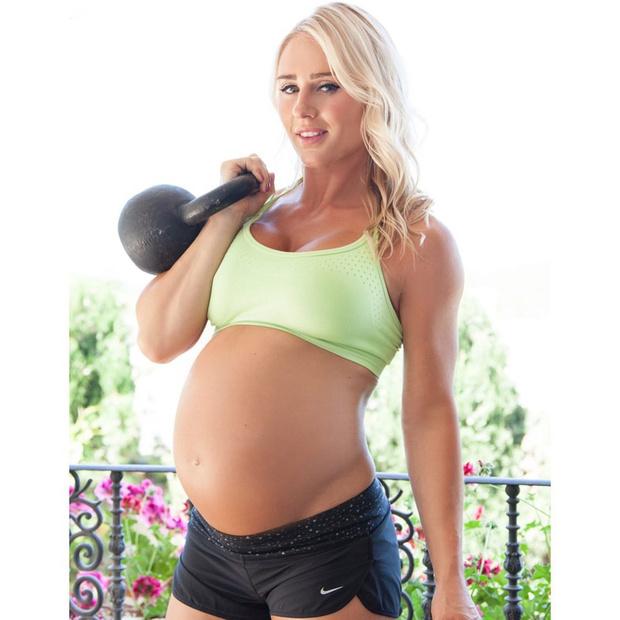 Спорт для беременных: что нельзя делать