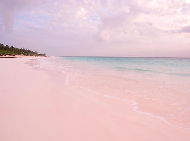 Фото №1 - Почти необитаем: 7 пляжей для любителей уединенного отдыха