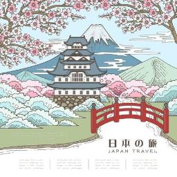 Фото №1 - Тест: Выбери рисунок сакуры, и мы скажем, чего тебе не хватает для счастья