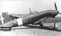 Фото №84 - Сравнение скоростей всех серийных истребителей Второй Мировой войны