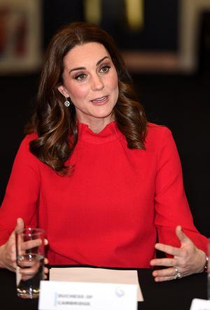 Фото №3 - Кейт уже ненавидит Меган, и еще 8 популярных королевских новостей 2017 года