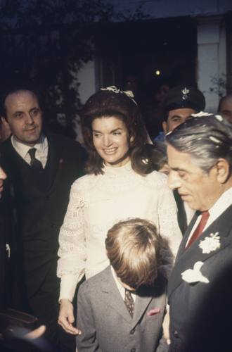 Фото №22 - Отличница Джеки Кеннеди: любовь и трагедия самой известной Первой леди США