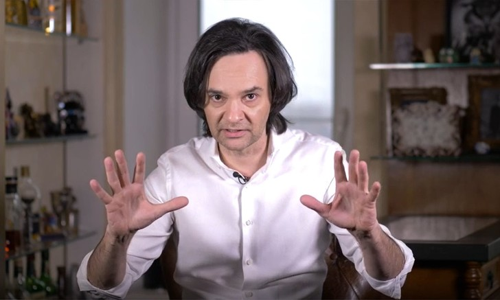 Александр Маленков, Хлев Насущный, обзор новостей, мужское государство, выборы, почему вредны одноразовые перчатки