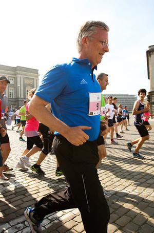 Фото №22 - Короли фитнеса: 15 самых спортивных глав государств нашего времени