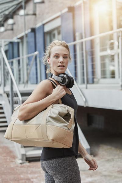 Фото №1 - Как выглядеть стильно в спортзале: 6 лайфхаков для уверенности в себе