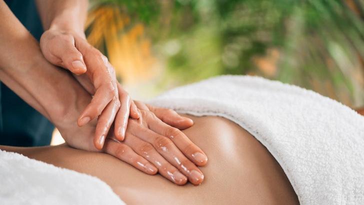 остеопат для беременных