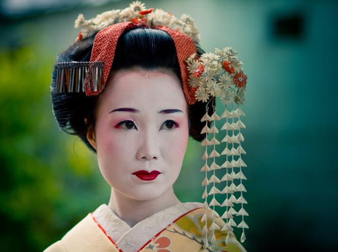 Фото №1 - Путевые заметки Анастасии Харитоновой. Что привезти из Японии