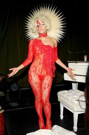 Фото №11 - Как Леди Гага стала настоящей леди (и почему она больше не королева эпатажа)