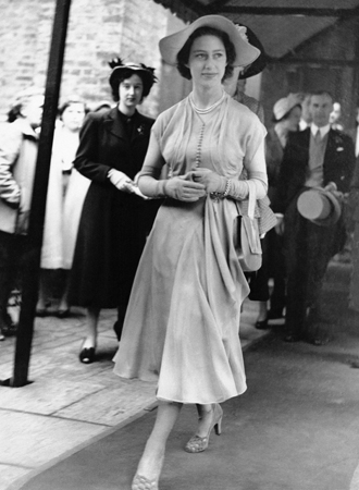 Фото №7 - Принцесса Маргарет: звезда и смерть первой красавицы Британского Королевства